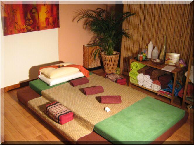 Massage düsseldorf eller